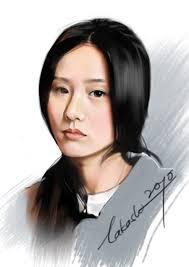 Liu Shi Shi by Bjiahao - Liu_Shi_Shi_by_Bjiahao