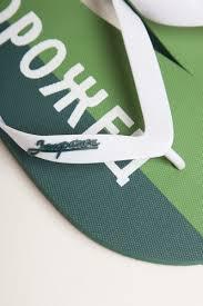 Шлепки ЗАПОРОЖЕЦ Запорожец Green/Dark Green, купить, цена ...