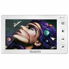 """Купить <b>Видеодомофон FALCON EYE</b> Cosmo Plus, дисплей 7"""" TFT ..."""