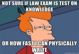 The 12 most popular law school memes on the internet - Legal Cheek via Relatably.com