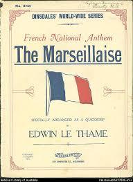 「Claude Joseph Rouget de Lisle」の画像検索結果