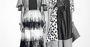 More modern lady like fashion from the spring collections. Amazing ...