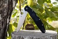 «<b>Spyderco</b> Police VG-10» — <b>Ножи</b> и мультитулы для туризма ...