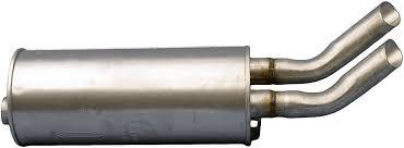 <b>Cherry Bomb</b> 251202 Direct Fit OR Muffler Mufflers