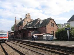 Gerolstein station