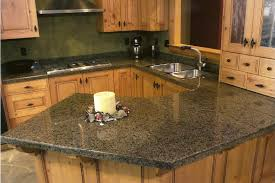 diy tile kitchen countertops: image of installing granite tile kitchen countertops