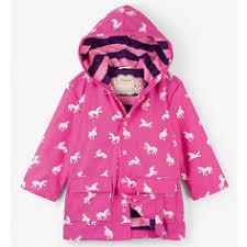 Детские <b>пальто</b> и плащи для девочек <b>непромокаемые</b> (waterproof ...