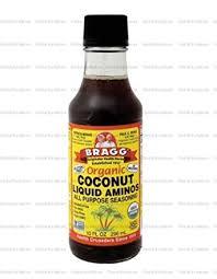 Bragg Coconut Aminos Seasoning, 10 oz : Grocery ... - Amazon.com