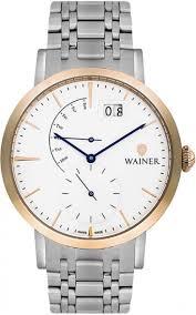 WA.18881-D <b>Wainer</b> швейцарские <b>мужские часы</b> - купить в ...