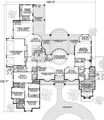 images about House Floor Plan Ideas on Pinterest   Floor    Contemporary Style House Plans   Square Foot Home   Story  Bedroom and