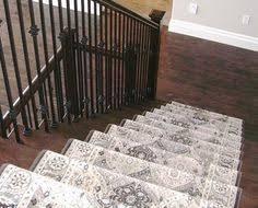 Home, Furniture & DIY 14 <b>Carpet Stair</b> case <b>Treads</b> Pearl Cream ...