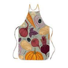Заказать <b>фартук с полной</b> запечаткой Овощи #2056719 ...
