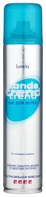 Купить <b>Londa Professional Лак</b> для волос Trend Ультра-сильная ...
