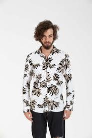 <b>Flower Shirt</b>   Why Not Brand UK
