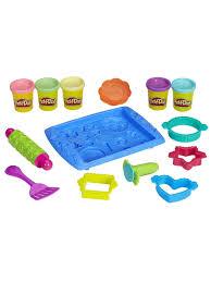 <b>Игровой набор</b> Плей-До Магазинчик печенья <b>PLAY</b>-<b>DOH</b> 5246111 ...