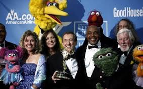 Image result for sesame street cast 1977