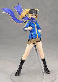 Heroine X Saber <b>Fate</b>/<b>stay</b> night Complete Figure / Аниме <b>фигурка</b> ...