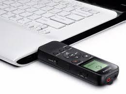 <b>Диктофон SONY ICD-PX370</b> 4Gb - купить во Владикавказе в ...