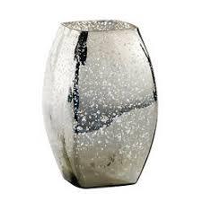 <b>Ваза декоративная</b> из стекла с напылением, Elda <b>La Redoute</b> ...
