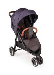 <b>Коляска прогулочная Happy Baby</b> Ultima V3 Violet — купить в ...