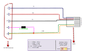 usb to rj wiring diagram wiring diagrams and schematics rj45 to db9 serial cable pinout wiring diagram