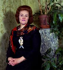 <b>Joan Sutherland</b> | Biography, Roles, & Facts | Britannica