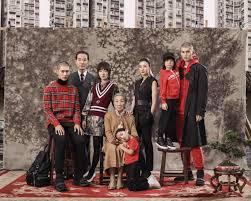 <b>British</b> fashion label <b>Burberry</b> derided for off key Chinese <b>New Year</b> ...