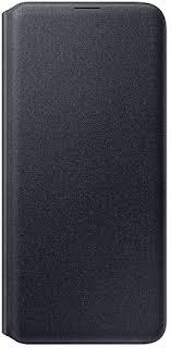 Купить <b>Чехол</b>-<b>книжка Samsung Wallet Cover</b> A30s Black по ...