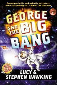 george and the big bang george s secret key stephen hawking george and the big bang george s secret key stephen hawking lucy hawking garry parsons 9781442440067 com books