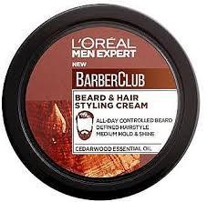 <b>Крем</b>-<b>стайлинг для</b> укладки бороды - <b>L'Oreal Paris</b> Men Expert ...