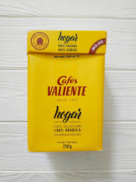 <b>Кофе молотый</b> Cafes <b>Valiente Hogar</b> 250гр (Испания): продажа ...