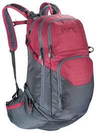 <b>Рюкзак EVOC</b> Explorer Pro 30 — купить по выгодной цене на ...