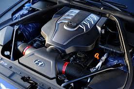 Genesis Auto Parts 2015 Hyundai Genesis Review Automobile Magazine