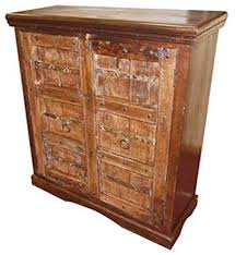antique doors rustic teak wood sideboard furniture console cabinet buffets and sideboards wooden sideboard furniture