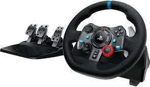 Купить <b>Руль LOGITECH G29 Driving</b> Force Racing в интернет ...