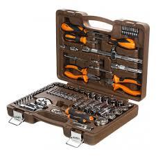<b>Набор инструментов OMBRA OMT69S</b>, 69 предметов — купить в ...