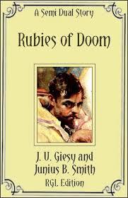 <b>Rubies of</b> Doom