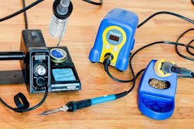 The Best <b>Soldering Irons</b> | Reviews by Wirecutter