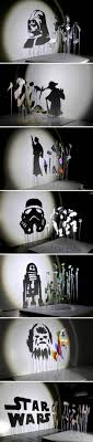 ideas about photo editor online edit foto from architect and artist red hong yi observe these seven anamorphic star wars silhouettes