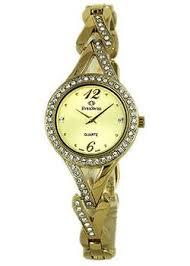 <b>Часы EverSwiss 2790</b>-<b>LGC</b> - купить женские наручные <b>часы</b> в ...