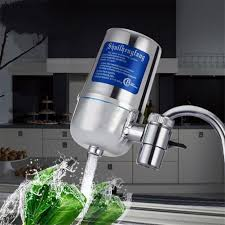 Generic Household <b>Front Faucet</b> Drinking Filtro <b>Tap Water Purifier</b> ...