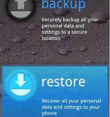 Backup and Restore your Android device Using ClockWorkMod ...