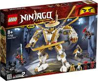 <b>Конструкторы LEGO NINJAGO</b> купить в интернет магазине OZON