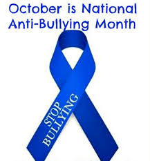 Image result for bullying awareness color