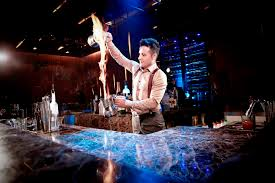 the ever evolving dubai bartending market sharukh eruch bamboat bartender at work