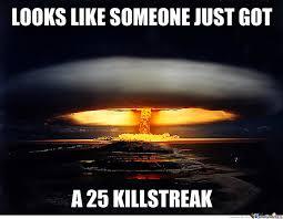 Cod Nuke by hillboii3 - Meme Center via Relatably.com