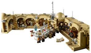 <b>Lego</b> unveils epic Mos Eisley Cantina set from '<b>Star Wars</b>'   Space