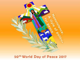 Image result for 50th World Day of Peace