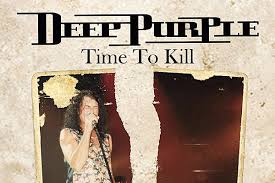 <b>Deep Purple Book</b> Focuses on Classic Lineup's Final Collapse