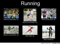 Running Memes on Pinterest | Running, Funny Memes and Ryan Gosling ... via Relatably.com